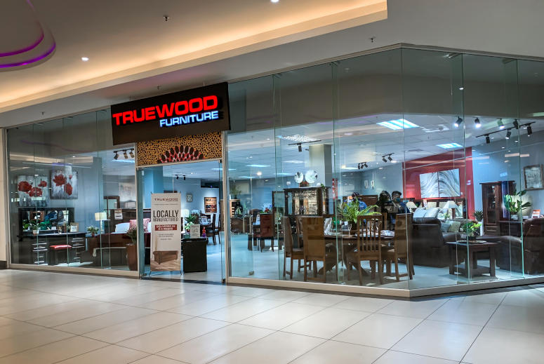 Truewood Furniture Cresta Shopping Centre