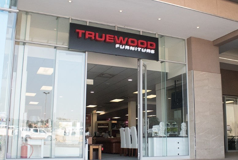Truewood Furniture - Centurion mall & Midrand