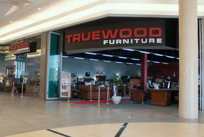 Truewood Furniture East Rand Mall