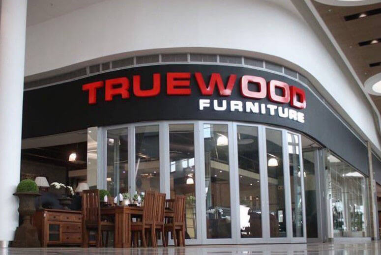 Truewood Furniture Mall of the South, Alberton, Germiston